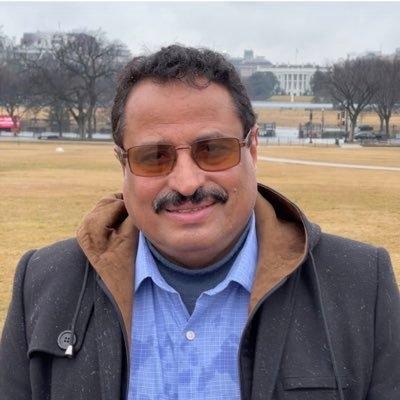 """الجبواني يكشف عن كواليس تحركات إقليمية ودولية لإزاحة """"الرئيس هادي"""""""