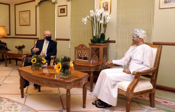 الخارجية الأمريكية تشيد بجهود سّلطنة عمان في اليمن والمبعوث الأمريكي يجري إتصالات مع روسيا