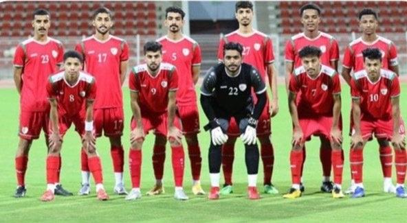 الأولمبي اليمني والعماني يبحثان عن فرص الفوز  للتأهل في البطولة الآسيوية