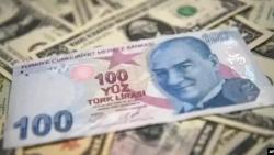 الليرة التركية ترتفع متفوقة على بعض عملات الأسواق الناشئة