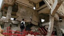 تقرير حقوقي: مقتل نحو 1400 مدني جراء قصف مليشيات الحوثي على تعز