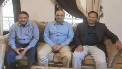 مسؤولون يمنيون يدعون لتشكيل جبهة وطنية لمواجهة مشاريع الإمارات وإيران