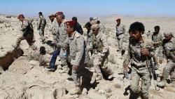 قتلى وجرحى في مواجهات بين الجيش الوطني والحوثيين في حجة