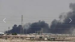 مسؤول أمريكي كبير: الهجمات على السعودية لم تأت من اليمن