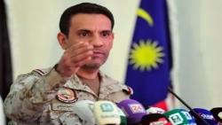 التحالف: الهجوم على أرامكو لم ينطلق من اليمن