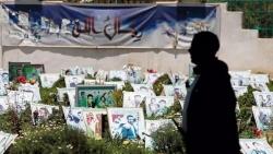 مقابر مكلفة في صنعاء وجوعى يموتون على الأرصفة