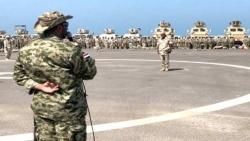 """وصول قوات جديدة تابعة لـ """"طارق صالح"""" قادمة من قاعدة إماراتية في إرتيريا"""