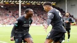 ليفربول يحقق انتصاره السابع على التوالي في الدوري وسيتي يواصل المطاردة
