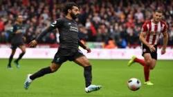 ليفربول يحقق انتصاره السابع على التوالي في الدوري