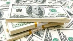 الدولار يهبط لأدنى مستوى في 3 أشهر بفعل آمال بريكست وتحسن شهية المستثمرين للمخاطرة