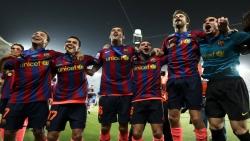برشلونة غارق في الديون.. السبب كوتينيو وفيدال وغيرهما