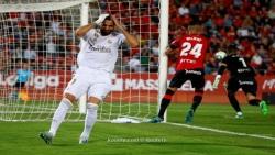 خسارة صادمة لريال مدريد تُهدي الصدارة لبرشلونة