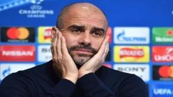 جوارديولا: مانشستر سيتي غير جاهز للفوز بدوري أبطال أوروبا