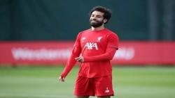 صلاح جاهز لمواجهة جنك وغياب ماتيب وألكسندر-أرنولد عن تشكيلة ليفربول