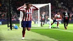 هدف موراتا يمنح أتليتيكو الفوز 1-صفر على ليفركوزن