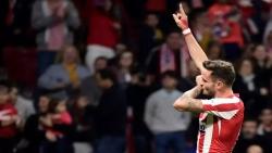 بطولة إسبانيا.. عودة أتلتيكو مدريد إلى سكة الانتصارات