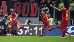 روما يعمق أزمة ميلان في الدوري الإيطالي