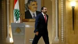 قال إنه وصل إلى طريق مسدود.. الحريري يقدم استقالته ويدعو لحماية لبنان