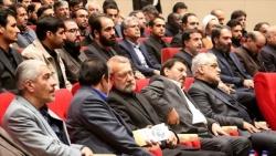 الحوثيون يشاركون في اجتماع بإيران إلى جانب البحرين ونيجيريا