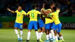 البرازيل تحبط أنجولا في مونديال الناشئين