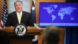 تقرير للخارجية الأمريكية: الإمارات محطة لتنقلات المنظمات الإرهابية والسعودية تواصل الاعتقال بذريعة الإرهاب