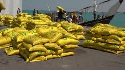 إحباط شحنة مواد تستخدم بتصنيع المتفجرات كانت في طريقها للحوثيين