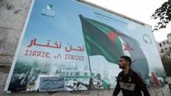 رسميا.. خمسة مرشحين يخوضون غمار رئاسيات الجزائر