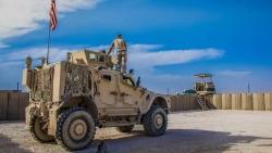 الجيش الأمريكي يعيد نشر قواته في سوريا وتعزيز وجوده قرب حقول النفط