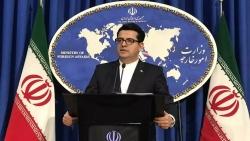 إيران: تلقينا من دول الخليج ردودا إيجابية على مبادرة روحاني
