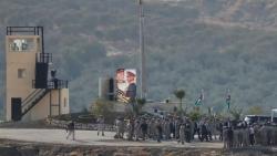 عاهل الأردن يصل الباقورة على الحدود مع إسرائيل بعد انتهاء وضعها الخاص