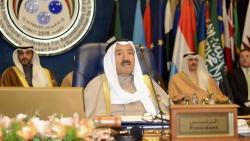 """أمير الكويت يعفو عن متهميْن بـ""""الإساءة"""" له"""