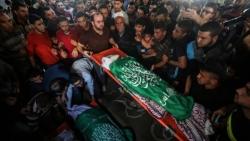 في ظل تصعيد مستمر.. غارات الاحتلال الإسرائيلي تقتل 23 فلسطينيا في غزة