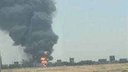 مقتل 7 وإصابة 16 بعد إندلاع حريق في خط أنابيب لنقل الغاز في مصر