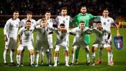 إيطاليا تمدد سجلها المثالي بالفوز 3-صفر على البوسنة