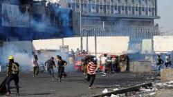 العنف يعود إلى العراق بعد نشوة الفوز على إيران في كرة القدم