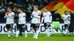 جينتر المتألق يقود ألمانيا لنهائيات بطولة أوروبا 2020