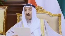 أمير الكويت: لن نسمح لأي فاسد بالإفلات من العقاب