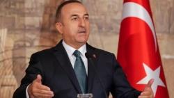 أنقرة تحذر بإطلاق عملية جديدة في سوريا إذا لم تنفذ واشنطن وموسكو تعهداتهما