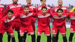 المنتخب اليمني أول الواصلين إلى الدوحة للمشاركة في خليجي 24