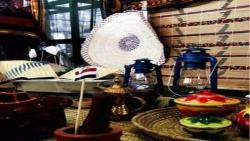 محافظة المهرة تشارك في مهرجان الشعوب التراثي في الرياض