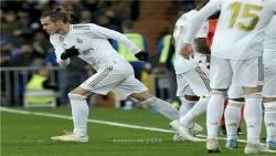 ريال مدريد يساند بيل في معركته مع الجماهير