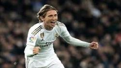 ريال مدريد يتجاوز خطأ راموس ليواصل تقاسم الصدارة مع برشلونة