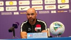 مدرب قطر: مستوانا لم يتراجع.. واليمن منافس شرس