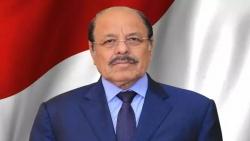نائب الرئيس يرأس وفد اليمن في القمة الدولية للمناخ في إسبانيا