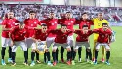"""اليمن يغادر """"خليجي 24"""" بعد تحقيق أول نقطة في البطولة بتعادله مع العراق"""