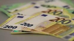 اليورو يصعد بفضل بيانات اقتصادية ألمانية تفوق التوقعات