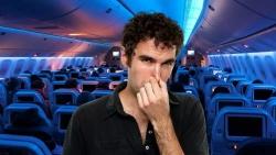المسافرون تذمروا من روائح أجسادهم.. طائرة أميركية تمنع أفراد عائلة من السفر