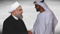 صحيفة أمريكية تكشف عن مفاوضات سرية إماراتية إيرانية منذ قرابة العام