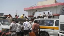 شركة النفط بعدن تقر تسعيرة جديدة للبنزين