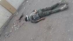 عدن.. العثور على جثة جندي مرمية في ضواحي المدينة